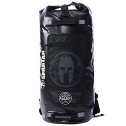 Rockagator 90-Liter Waterproof Roll-Top TPU Backpack