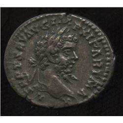Ancient - Roman Imperial - Septimius Severus. 193-211 AD. AR Denarius