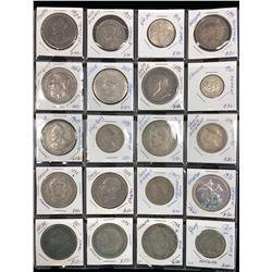 Miscellaneous Better World Coins