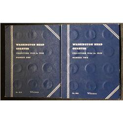 Washington Quarter Collection