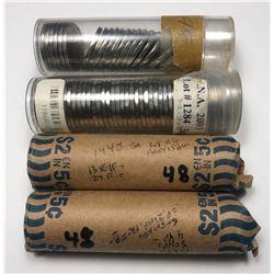 1948 Five Cents Lot