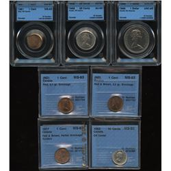 Canadian Error Collection