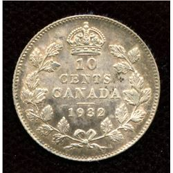 1932 Ten Cents