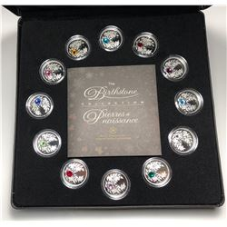 2012 Birthstone $3 Fine Collection