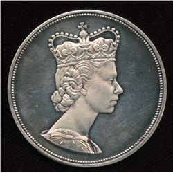 1953 Coronation Queen Elizabeth Medal