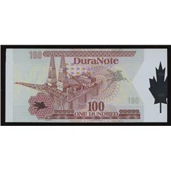 Duranote 100 Test Note