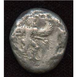 CARIA, Kaunos. c. 490-470 BC. AR Stater