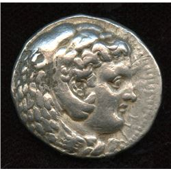 KINGS of MACEDON. Alexander (the Great) III. 336-323 BC. AR Tetradrachm