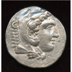 KINGS of MACEDON, time of Alexander (the Great) III – Philip III. c. 324/3-320 BC. AR Tetradrachm