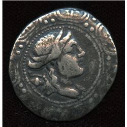 MACEDON, under Roman Protectorate (First Meris). c. 167-149 BC. AR Tetradrachm