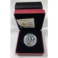 2016 $20 Canada MY ANGEL FINE SILVER (NO TAX)