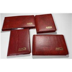 The Fisch Fake Gold identifier Wallet Set