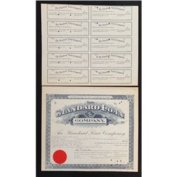 The Standard Loan Company