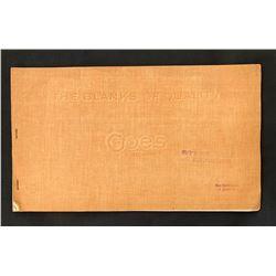 Sample Book of Share Certificate Designs