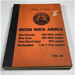 British North America Coin Collection - Part 1