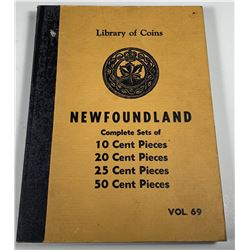 Newfoundland Coin Collection - Part 2
