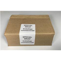 Fresh RCM Box of 2013 Fifty Cents Rolls