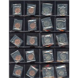 Wholesale Lot of 1999 & 2003 Dated Coins