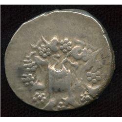 MYSIA, Pergamon (under Roman rule). ca. 133-67 BC. AR Cistophoric Tetradrachm