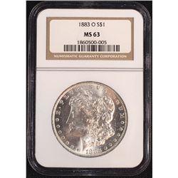 USA Morgan Dollar, 1883-O
