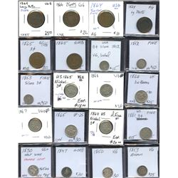 USA Coin Collection - Lot #2