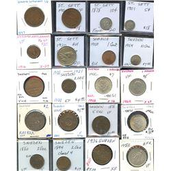 World Coin Lot #4