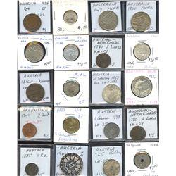 World Coin Lot #5