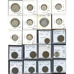World Coin Lot #8