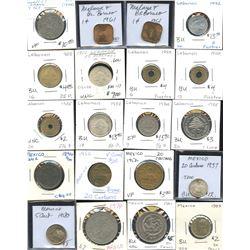 World Coin Lot #10