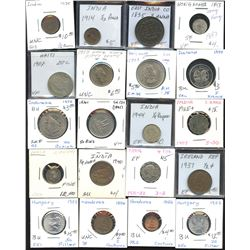 World Coin Lot #11