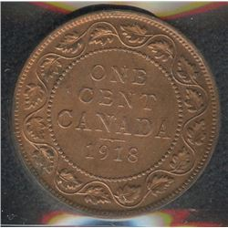 1918 One Cent