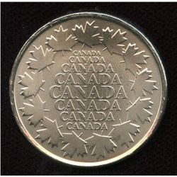 "Royal Canadian Mint, ""Salesman Sample"" Token. CH# SS-5 - Reverse Variety"
