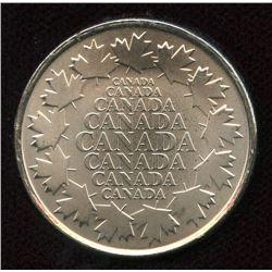 "Royal Canadian Mint, ""Salesman Sample"" Token. CH# SS-5 - Reverse Variety"