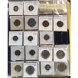 Grandson's World Coin & Banknote Collection