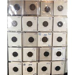 Grandpa's US Coin Collection