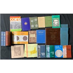 Large Lot of Books, Catalogues - Part 2