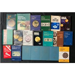 Large Lot of Books, Catalogues - Part 3