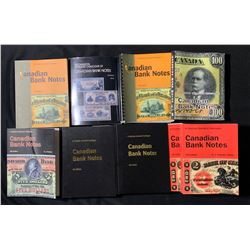 Collection of Charlton Chartered Banknote Catalogues