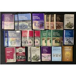 Large Lot of Books, Catalogues - Part 7