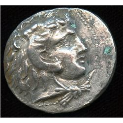 KINGS of MACEDON. ca. 336-323 BC. AR Tetradrachm (Fourée)