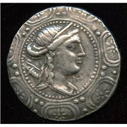 MACEDON, under Roman Protectorate. 167-149 BC. AR Tetradrachm