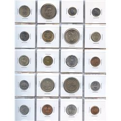 Food and Agriculture Organization Coin Collection