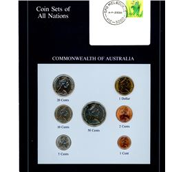 World Coin Sets - Coin Sets of All Nations - Including China