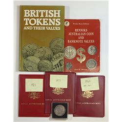 World Coin Collection - Part 1
