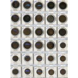 Canada & USA Coin Collection