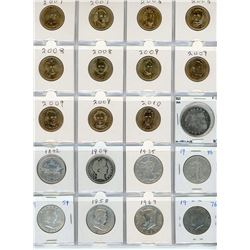 Historic Coins & Banknotes of the United States