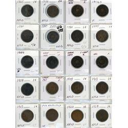 Newfoundland Coin Collection