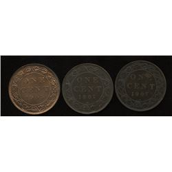 One Cent Trio