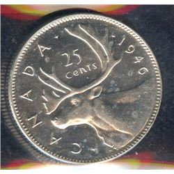 1946 Twenty-Five Cents