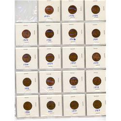 Canada Coin Collection